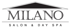 Milano Day Spa - Bloomfield CT Logo