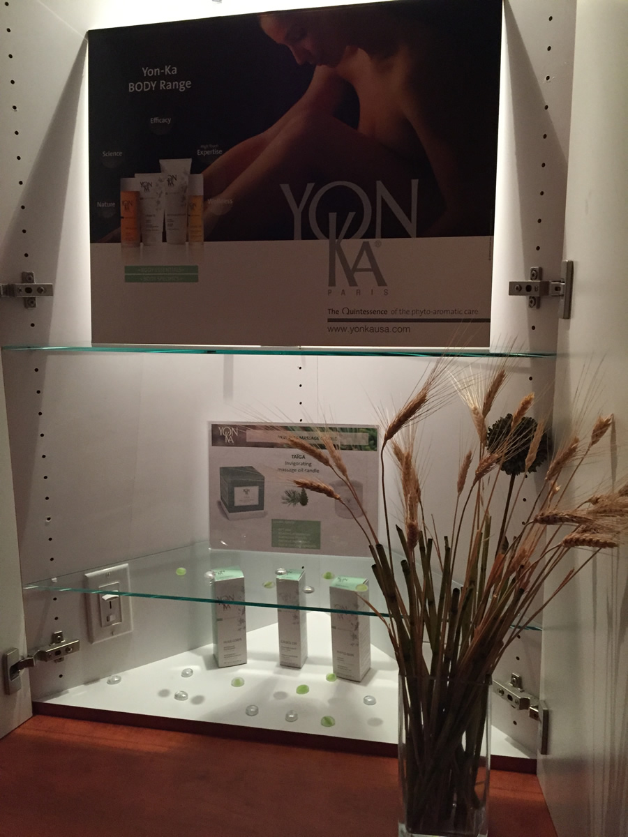 About Milano Day Spa